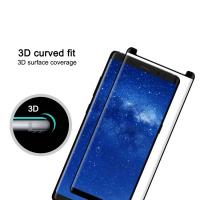 Wholesale Ultra Thin Galaxy NOTE 8 Anti Glare Glass Screen Protector Anti Scratch 99% Transparency from china suppliers