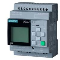 China Siemens Simatic S7 LOGO Programmable Logic Controller Brand New Original Made in Germany  6ED1052-1CC01-0BA8 on sale