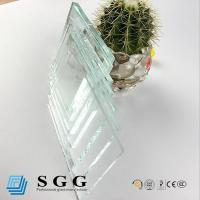 Wholesale 3mm 3.2mm 4mm 5mm 6mm 8mm 10mm 12mm starfire crystal ultra clear low iron glass price from china suppliers