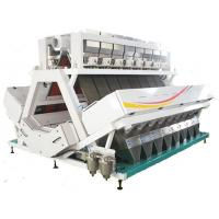 China High Speed Industrial Color Sorter Intelligent CCD Color Sorter Machine for sale