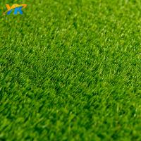 Buy cheap Wholesale Cheap Price High Simulation Artificial Grass Fence10MM Plastic Lawn from wholesalers