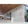 Buy cheap Non Asbestos Exterior Fiber Cement Board , Fibre Cement External Cladding Damp from wholesalers