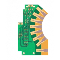 Wholesale Satellite System and Aerospace PCB Manufacture Service - Grande Electronis from china suppliers