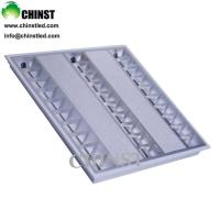 Wholesale Surface mounted T8 600*600 Led Tube Grid Lamp Panel from china suppliers