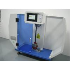 Buy cheap 150° Pendulum Elevation Charpy IZOD Impact Rubber Plastic Testing Machine from wholesalers