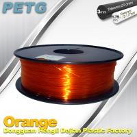 Wholesale RepRap , UP 3D Printer PETG 1.75 or 3mm filament Acid and Alkali Resistance from china suppliers