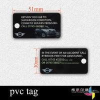 13.56MHZ PVC Contactless Smart Card With Barcode For Supermarket for sale
