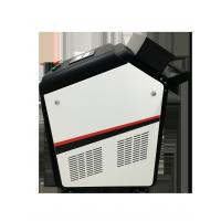 Wholesale Industrial Light Weight 50W Laser Cleaning Machine  For Artwork Restoration from china suppliers