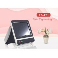 Wholesale Spa Use Face Lifting Skin Tightening High Intensity Focused Ultrasound Portable Machine from china suppliers