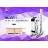 Painless Multifunction Beauty Equipment For Men , IPL Skin Rejuvenation Machine for sale