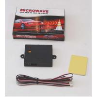 Wholesale  Automatic Microwave Sensors In Remote Sensing with  dual color LED alert and CE, ISO9000 from china suppliers