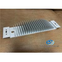 Wholesale Durable Aluminum Extruded Shapes / Extruded Aluminum Heatsink Profile from china suppliers