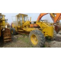 Wholesale Used CAT 140H CATERPILLAR Motor Grader CHINA from china suppliers