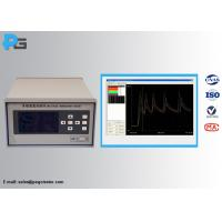 China TP-X Multiplex Thermometer Environment Test Equipment With Software K Type Thermocouples on sale
