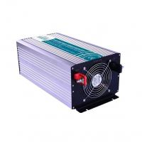 Wholesale MPPT Controller 24V 1kw Power Supply off Grid Solar System Pure Sine Wave Inverter EL Salvador from china suppliers