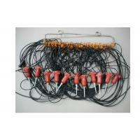 Wholesale Land Geophone String SM24 / 3 Component String ISO9001 Certification from china suppliers