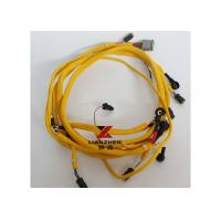 Wholesale PC300-7 Engine Replacement Wiring Harness / Komatsu Spare Parts 6743-81-8310 from china suppliers