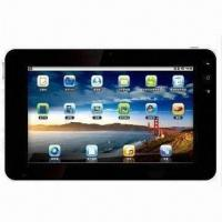 Wholesale 8.9-inch Tablet PC with Android 2.2 OS and iNAND Storage Media from china suppliers