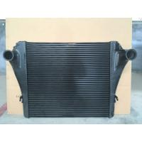 China Aluminum Tube Fin Charge Air Cooler after cooler for Aftermarke Truck Turbo Enginer for sale