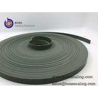 Wholesale PTFE bronze guide tapes wear rings piston rod wear guiding tape bearing guide tapes from china suppliers