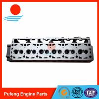 Wholesale CATERPILLAR Cylinder Head factory in China, brand new CAT 3116 cylinder head 2454324 2352974 1077610 1407373 2352974 from china suppliers