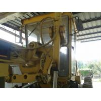 Wholesale 2006 140H cat Used motor grader caterpillar from china suppliers