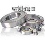 China 7212 angular contact ball bearing  60x110x22 mm  P2P4 Grade for sale
