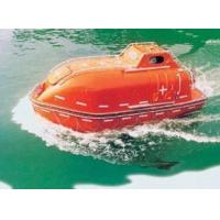 Wholesale Solas Approved Marine Free Fall Life Boat from china suppliers