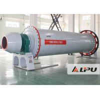 Best 15-28 t / h Industrial Ball Grinding Mill in Cement Silicate / Building Material wholesale