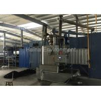 Best Environmental Protection Coal Gasifiers for Black Smoke Removing QH-I wholesale