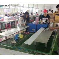 Circuit Board Assembly Services Pcb Cnc Router / PCB Separator Machine CE