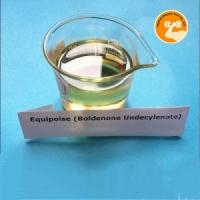Wholesale Clean Yellow liquid Boldenone Undecylenate EQ Equipoise CAS 13103 34 9 from china suppliers