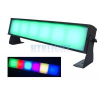 Wholesale 4CH 8CH 18CH RGB LED Stage Light With Acrylic ABS Plastic Cover from china suppliers