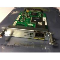 Cisco Router Modules HWIC-1FE Fast Ethernet Layer 3 WAN Interface Card