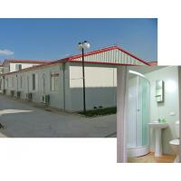 Wholesale low cost good insulation prefabricated house modular for home hotel office from china suppliers