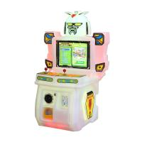 Wholesale 900 In One Kids Plastic Street Fighting Arcade Machine from china suppliers