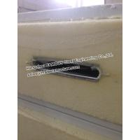 Prefab Industrial Refrigeration Cold Rooms Polystyrene Walk In Coldroom for sale