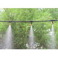 Wholesale PVC Material Greenhouse Drip Irrigation System Garden Hose Micro Sprinkler from china suppliers