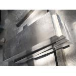 China Magnesium billet AZ61 extruded rod Magnesium AZ61A magnesium square bar for automotive for sale