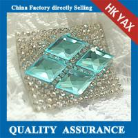 Wholesale China factory fashion hot fix rhinestone patch;hotfix rhinestone patch;wholesale rhinestone patch from china suppliers