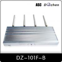 Buy cheap CE Jammer (DZ101F-B) from wholesalers