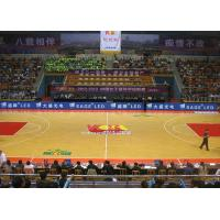 Wholesale Lightweight Inside Giant Led Stadium Display High Definition 4mm Pixel Pitch from china suppliers