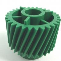 Quality Hobbing Sotting Small Plastic Gear , Durable Nylon Pinion Gear For Toy / Robot for sale