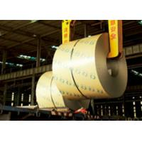 420J1 420J2 Cold Rolled Stainless Steel Strip Coil 0.3 - 3.0mm Thickness