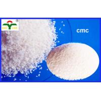 Wholesale Raw Material Carboxymethylcellulose Detergent CMC  Powder High Purity 95% from china suppliers