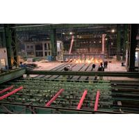 Wholesale Steel R8M 8S CCM Continuous Casting Of Steel / CCM Casting from china suppliers