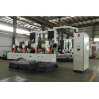 China Fast CNC Automatic Polishing Machine For Stainless Steel Sink Mirror Finish on sale