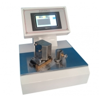 Wholesale Intelligent Computerized Cardboard Paper Bending Stiffness Tester 15 ~ 10000 N.M from china suppliers