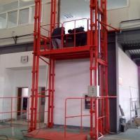 China 3 floor Hydraulic 4 person domestic Home lift on sale