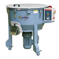 China Vertical Plastic Color Mixer for sale